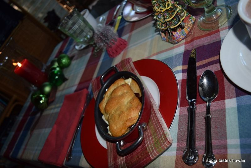 Christmas Day breakfast 4
