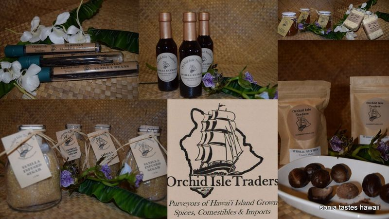 Orchid Isle Traders