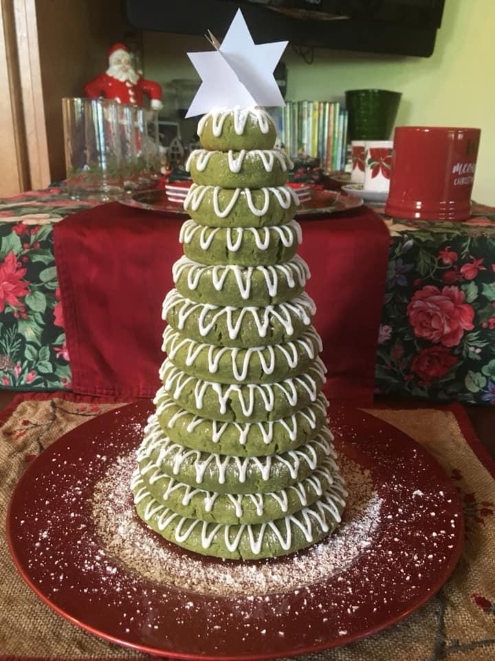 Lori's cake