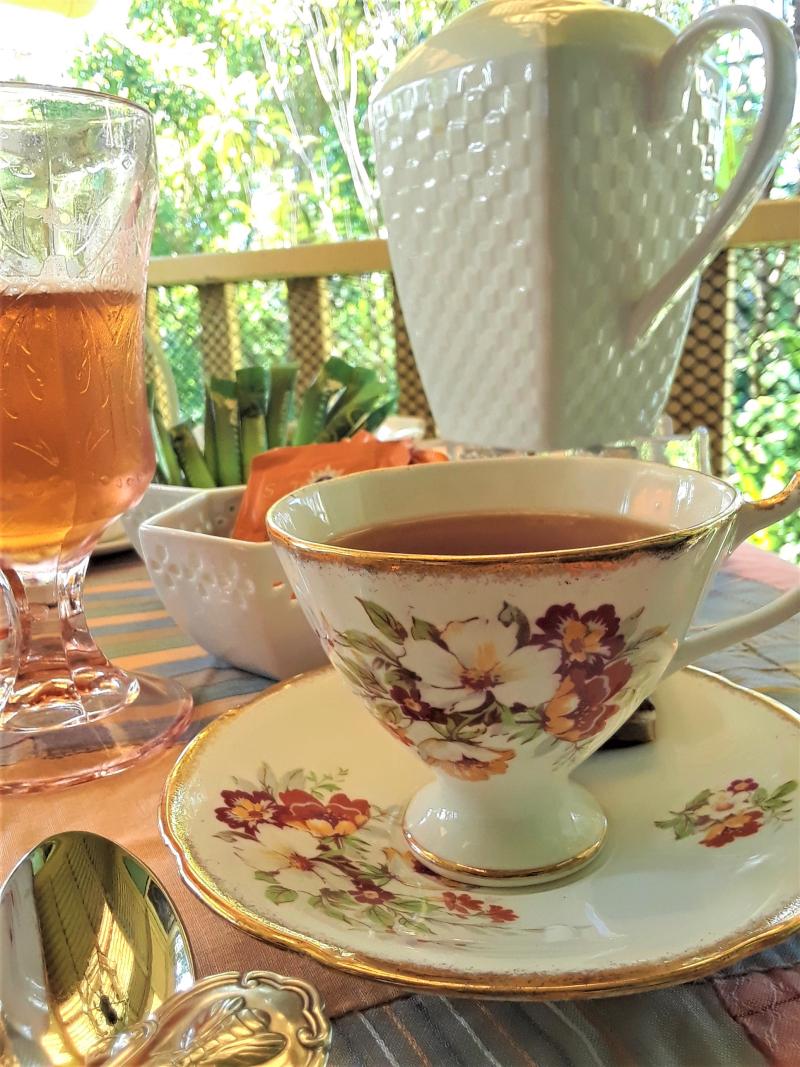 Easter 19 - tea (3)