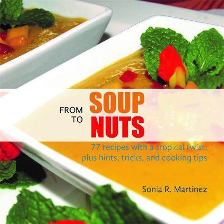 Cookbook posters 1