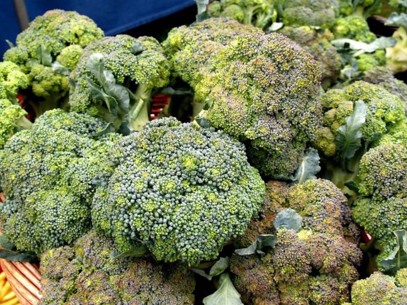 Waimea FM - Broccoli